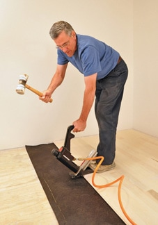 wood flooring buying guide unfinished