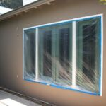 preparing stucco wall for paint