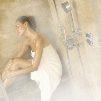 steam shower buying guide