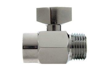 shower shutoff valve