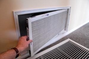 change furnace filter