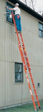 extension ladder for painting