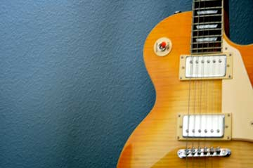 sound blocking doors guitar