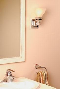 vanity-light-installation