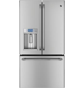 energy efficient refrigerator GE