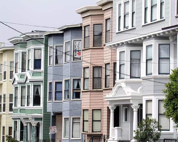 paint exterior trim