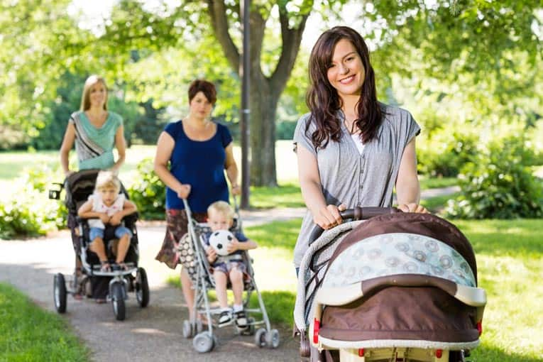 Strollers make outdoor life possible for moms and dads of young ones. This guide will help you make smart buying decisions.