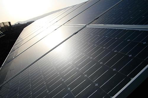 best solar electric panels pv