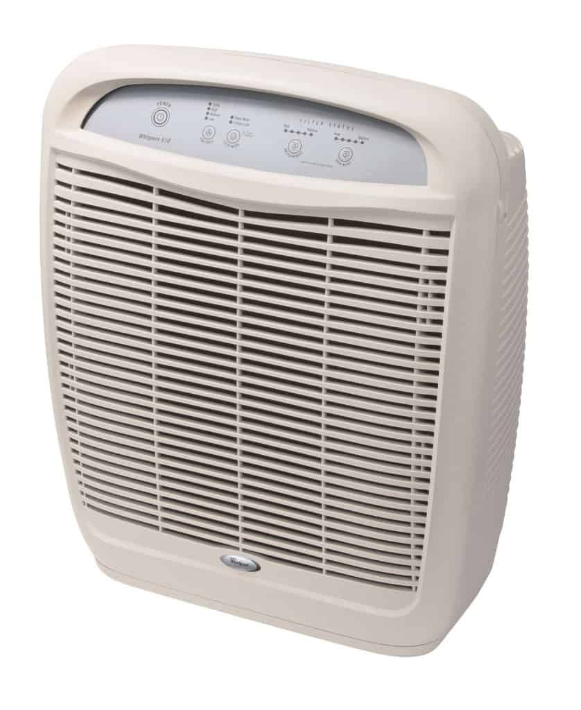 air cleaners & purifiers