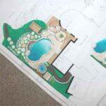 garden landscape design plan