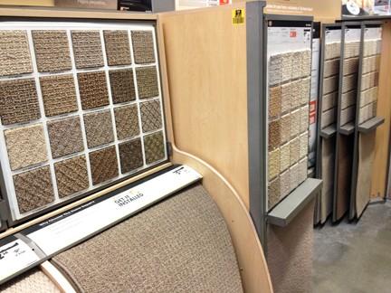 carpet buying