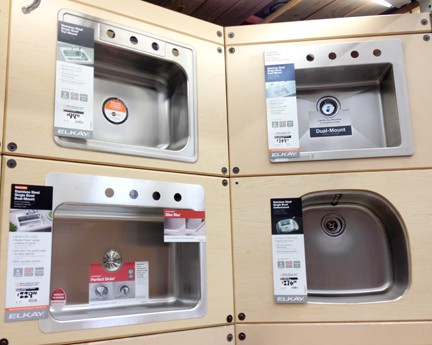 kitchen sinks buying guide