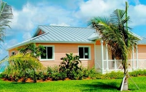aluminum siding and metal roofing