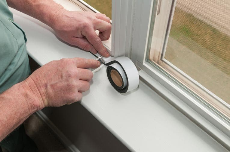 5 Home Projects To Do Before Cold Weather Arrives