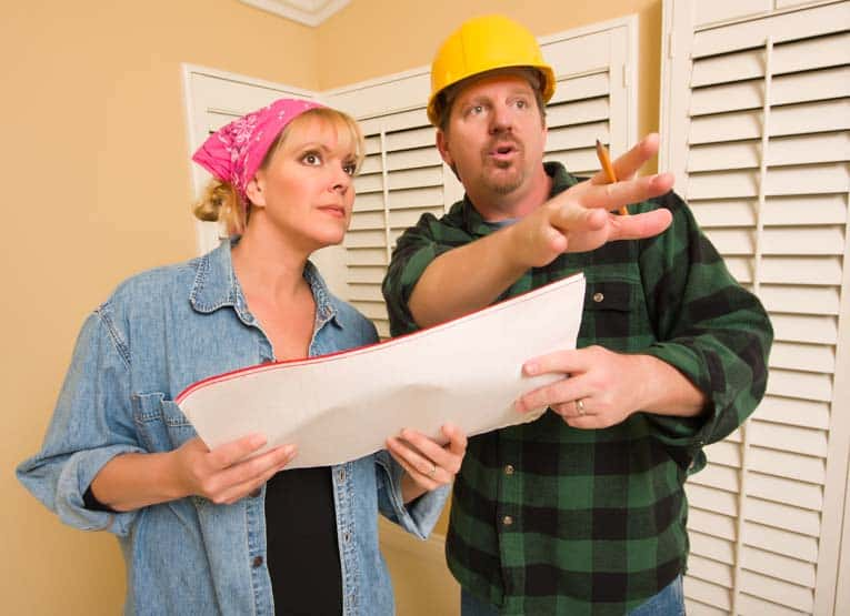 keep remodeling costs in line by hiring a qualified contractor