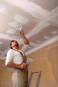 drywall ceiling