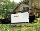 How to Size a Standby Generator for Your Home